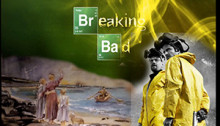 Gliding Over All: A Breaking Bad Podcast