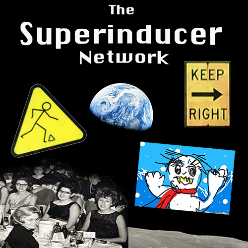 The Superinducer Network